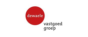 logo Dewaele Vastgoed Group