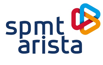 logo SPMT Arista