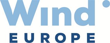 logo Wind Europe