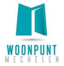 logo Woonpunt Mechelen