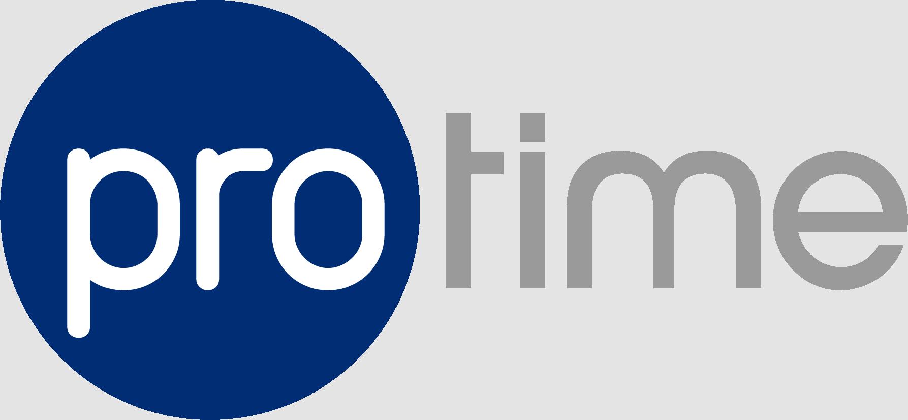 logo Protime