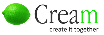 logo Cream consulting