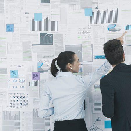 Organiseer uw HR : Centralisatie van data op platformen