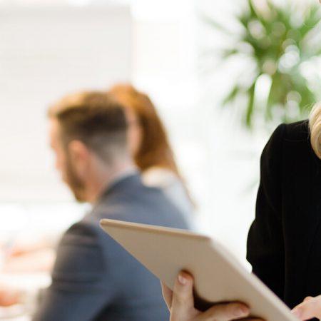 De digitalisering van HR