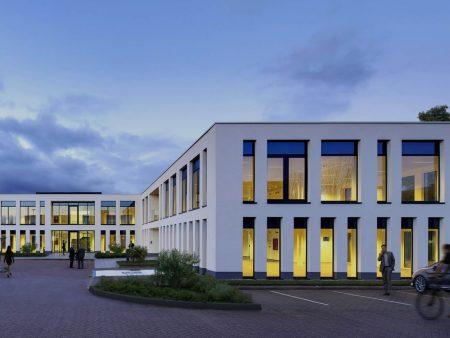 Hrweb offices